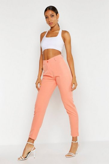 Coral Tapered Trouser