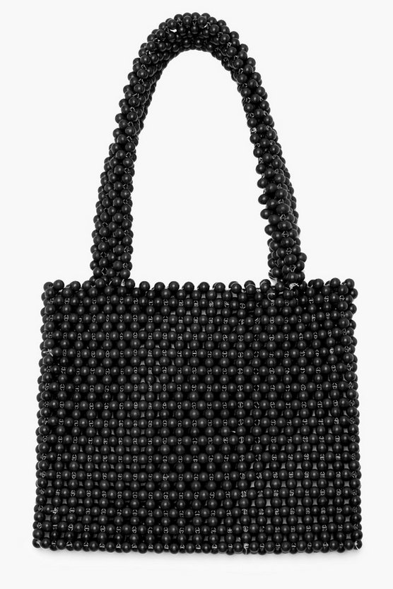 All Over Beaded Grab Bag