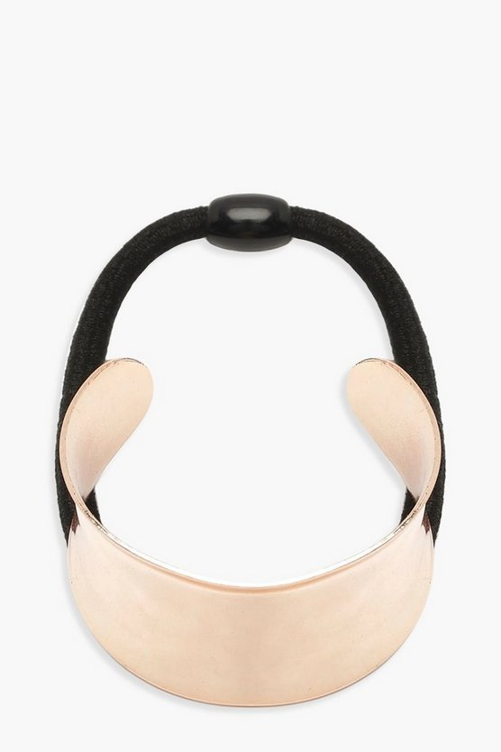 Hair Cuff Bobble