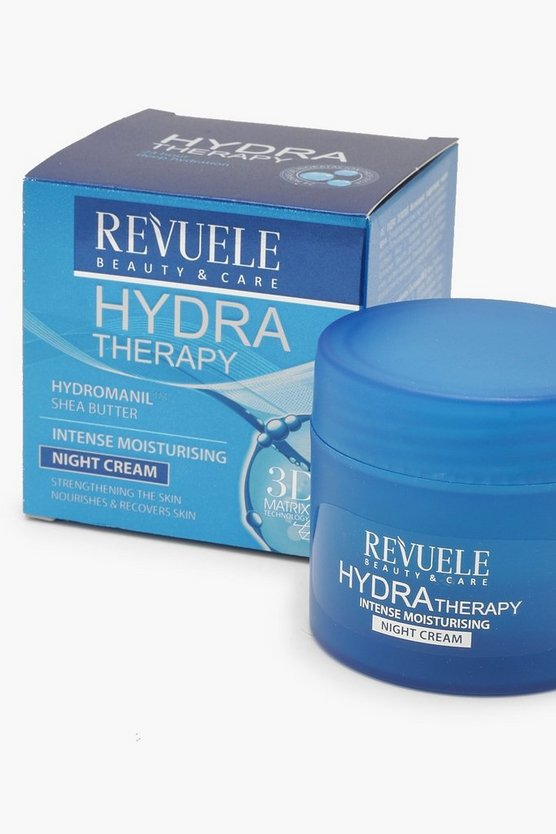 Revuele Hydra Threapy Night Cream