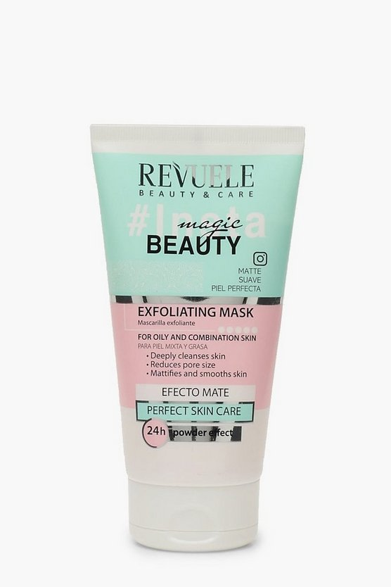 Pink Revuele Beauty Exfoliating Face Mask