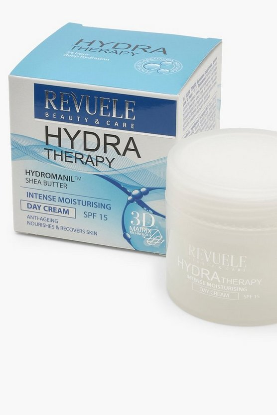 Revuele Hydra Therapy Day Cream