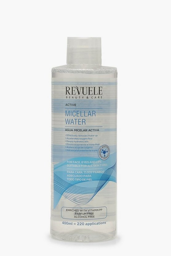 Womens Revuele Active Micellar Water