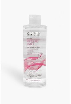 Womens Pink Revuele Soothing Micellar Water