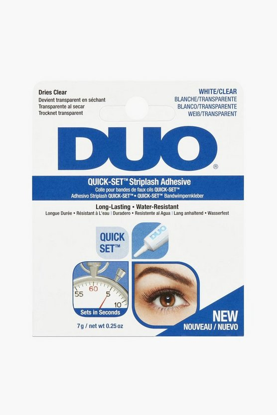 Duo Striplash Adhesive Clear 7S