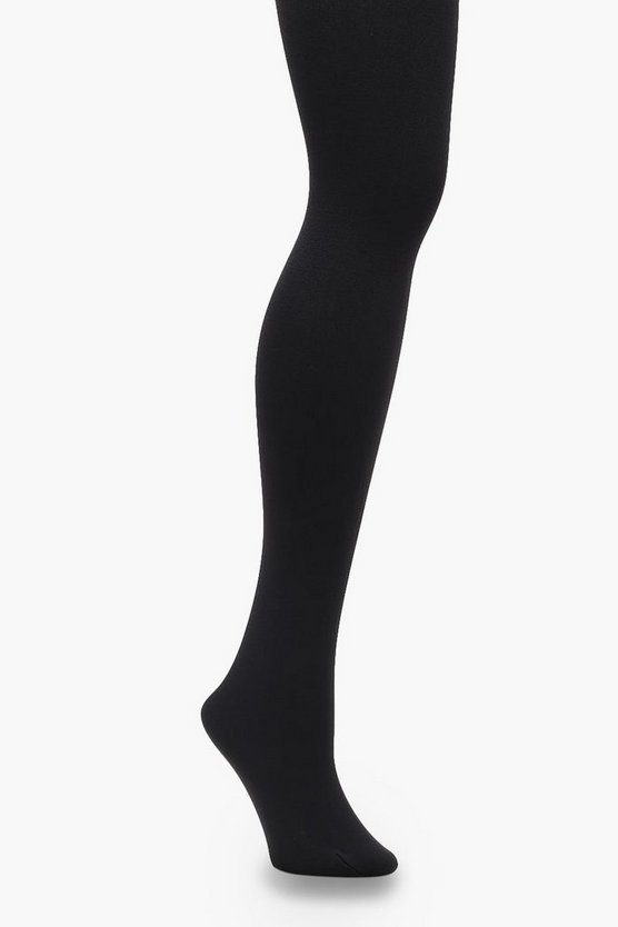 300 Denier Thermal Tights
