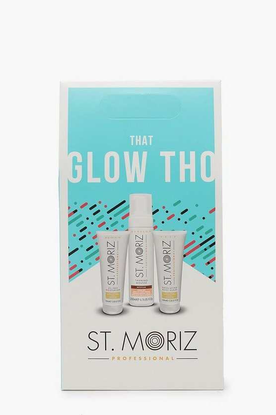 St Moriz 'That Glow Tho'  Bundle