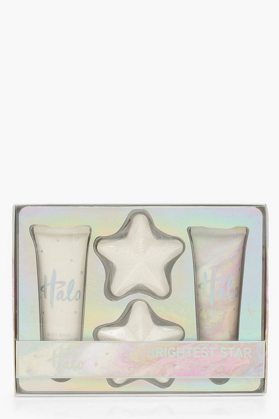 Womens Multi Brightest Star Bath & Body Set