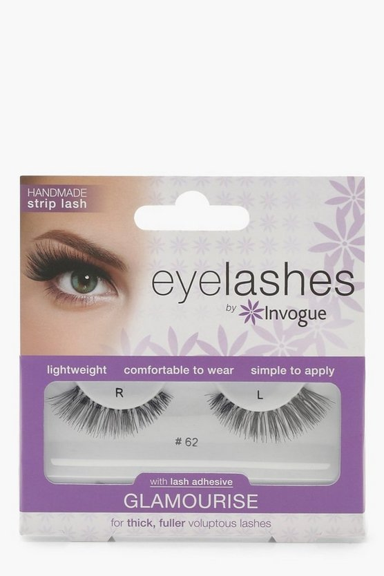 Invogue Glamorise Lashes #62