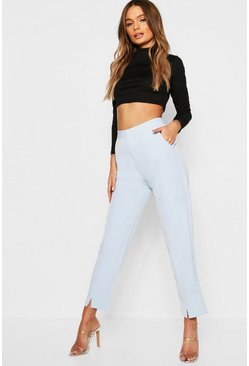 Womens Sky Tailored Trouser