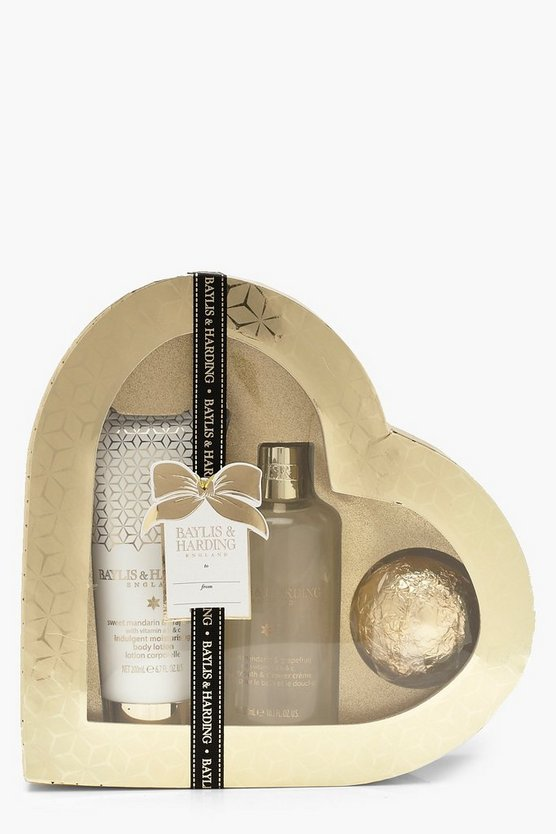Baylis & Harding Heart Set