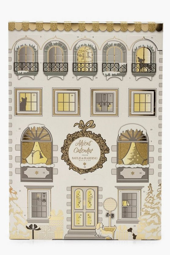 Baylis & Harding Signiture Advent Calender