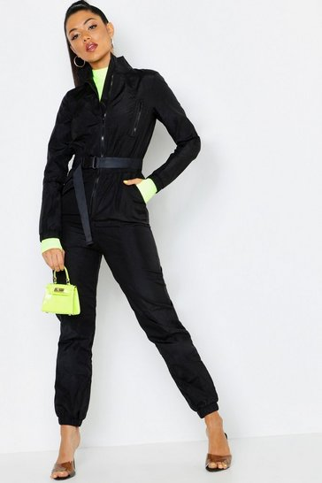 Womens Lime Neon Micro Mini Grab Bag