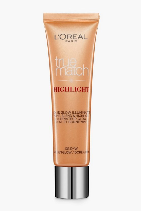 L'Oreal True Match Liquid Illuminator- 101D/101W