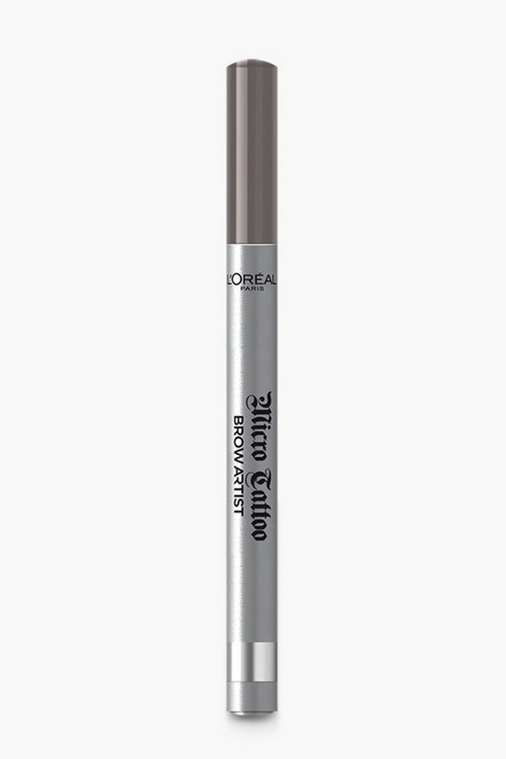 Crayon à sourcils Micro Tatoo 24h - 105 L'Oréal Paris