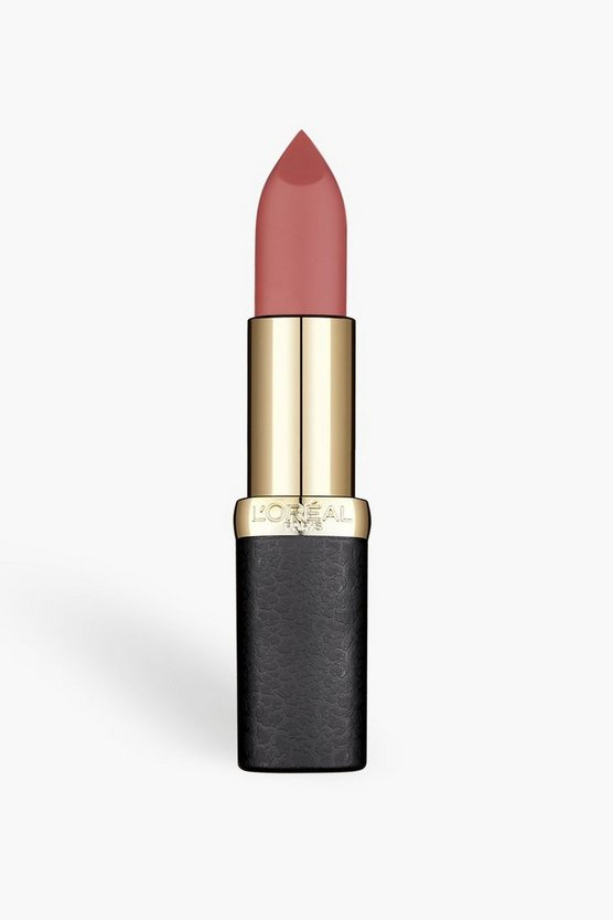 L'Oreal Paris Colour Riche Matte Lipstick- 636