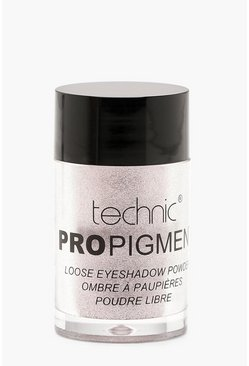 Womens Pink Technic Pro Pigment #12 Fairy Dust