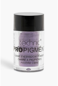 Womens Purple Technic Pro Pigment #15 Princess Of Punk