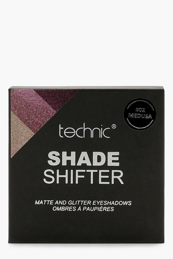Shade Shifter#02 Medusa Eyeshadow Palette