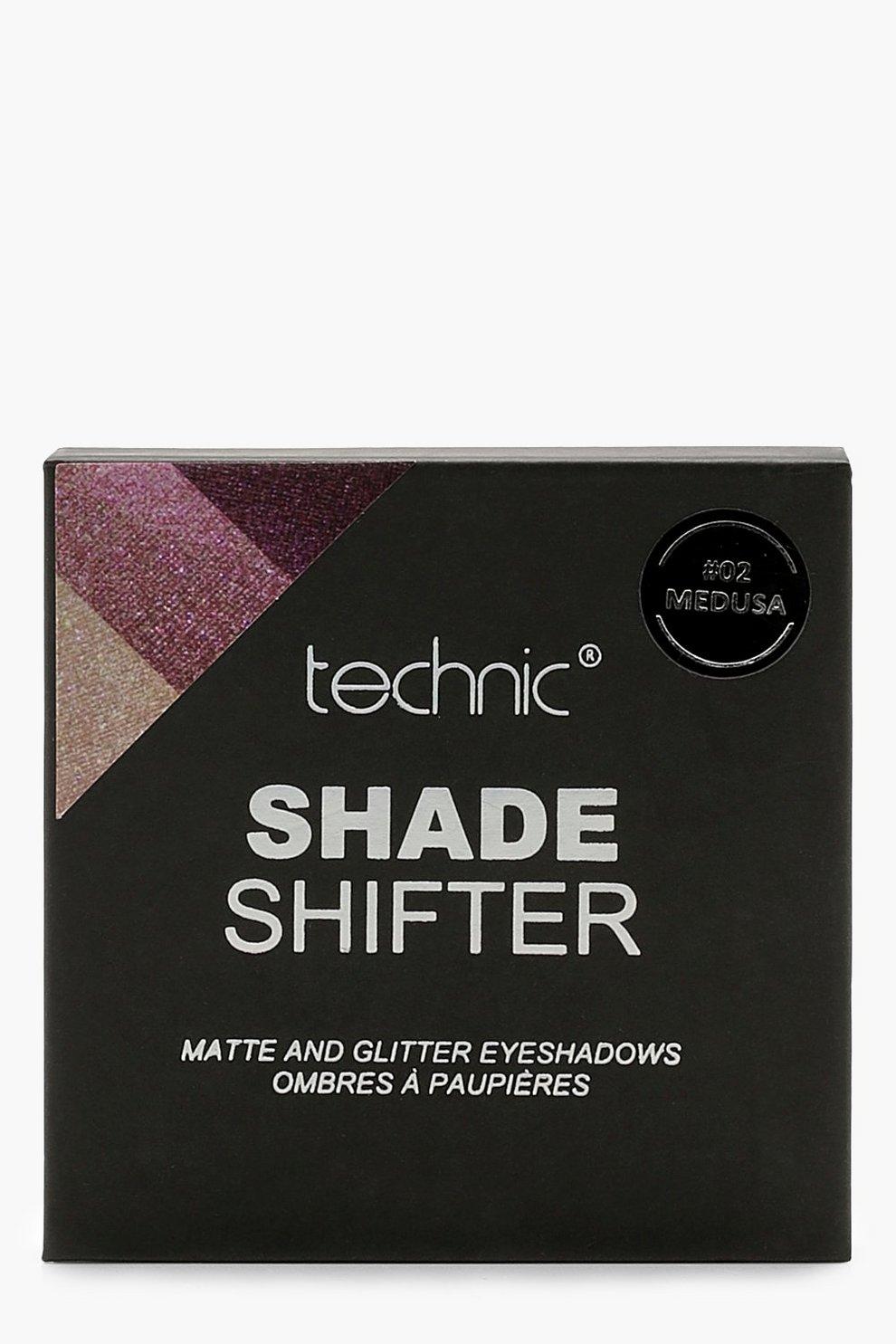 Shade Shifter 02 Medusa Eyeshadow Palette Boohoo
