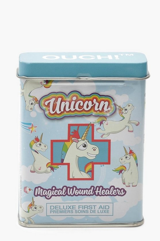 Unicorn Magical Wound Healers