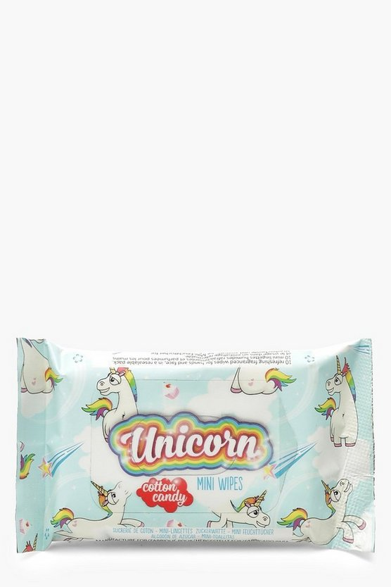 Unicorn Mini Wipes