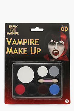 Halloween Vampire Make-Up Set
