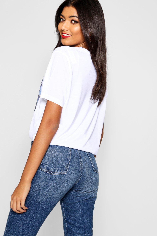 T Princess Disney Shirt white Ariel E4yqav