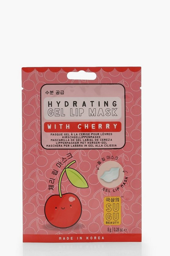 SUGU Cherry Lip Mask