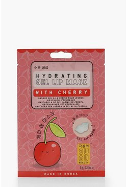 Womens Red SUGU Cherry Lip Mask