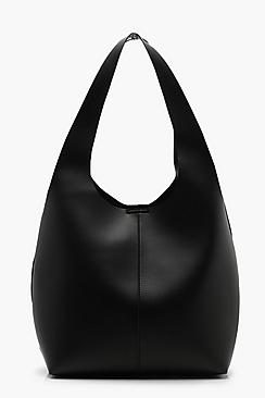 Slouch Hobo Day Bag