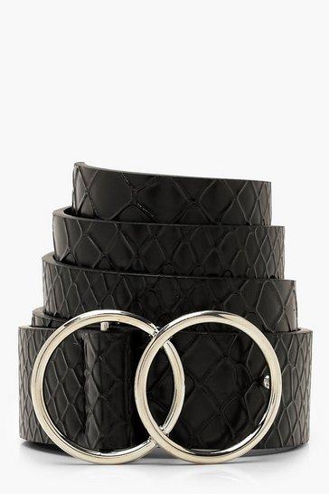 26bfcaf1de3c Belts | Womens Belts | boohoo UK