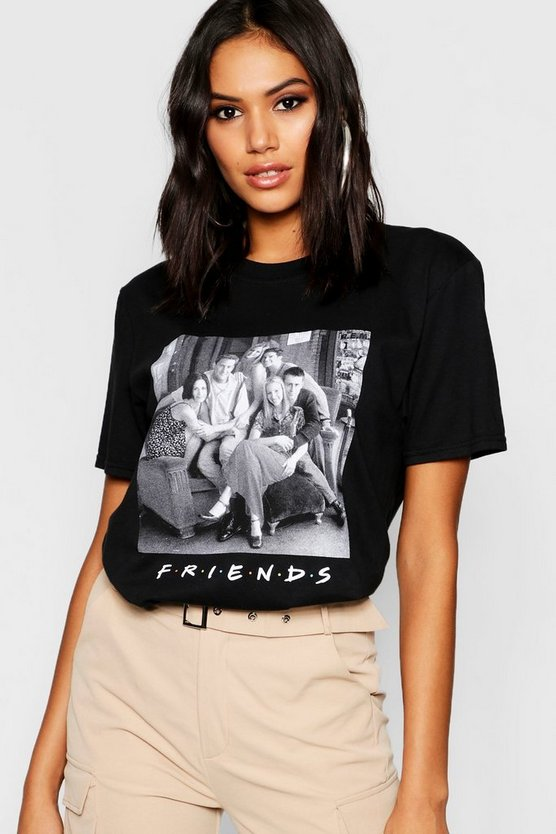 Friends Licensed T-Shirt