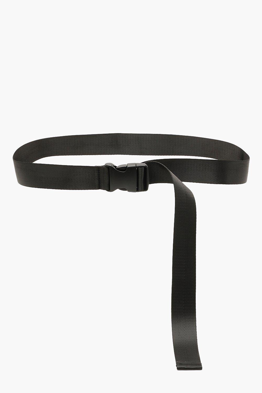 in vendita 121d1 a4ade Cintura lunga con fibbia a nastro | Boohoo