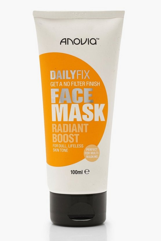 Daily Fix Radiant Boost Face Mask