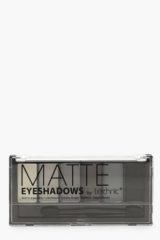 Technic Halloween Matte Eyeshadow Palette