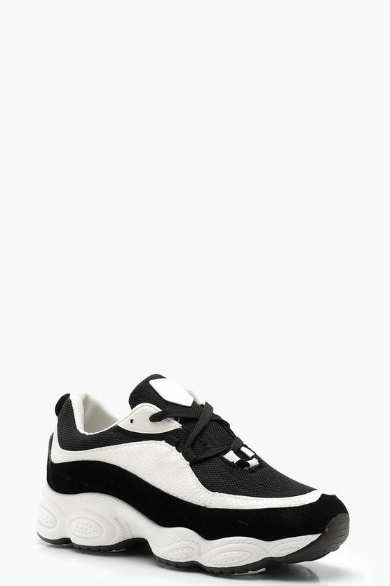 Chunky Trainers