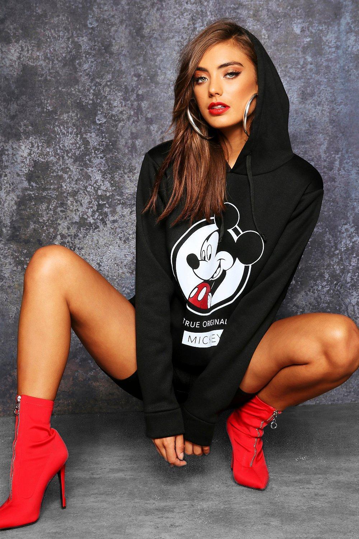 Hoodie Hoodie Mickey Mickey Disney Disney Disney Original Original 8vxzZ