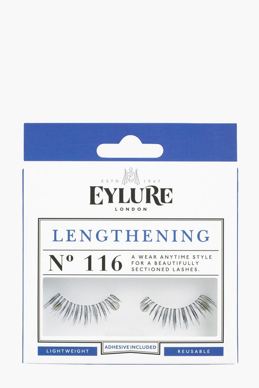 6a10bb22217 Eylure Lengthening False Lashes - 116 | Boohoo