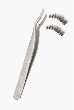 Womens Silver Lash Unlimited False Lash Applicator