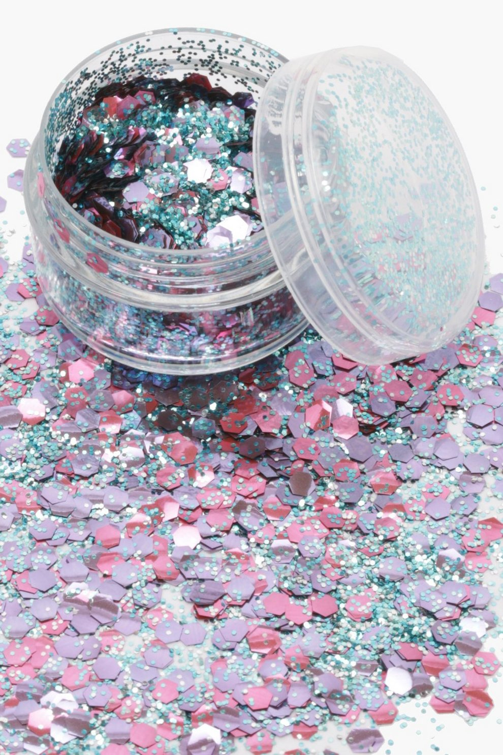 Unicorn Magic Biodegradable Glitter | Boohoo