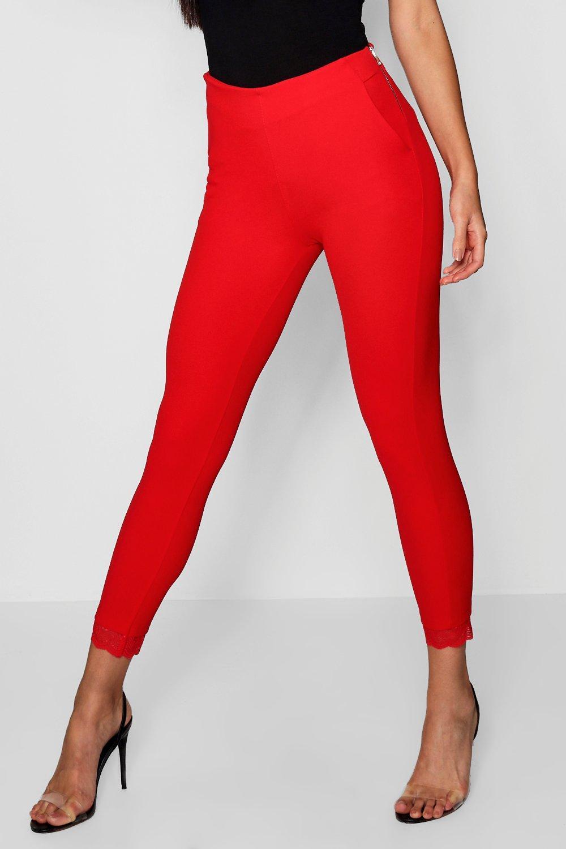 pitillo negro de de pitillo pitillo Pantalones Pantalones negro Pantalones de qwzx546x