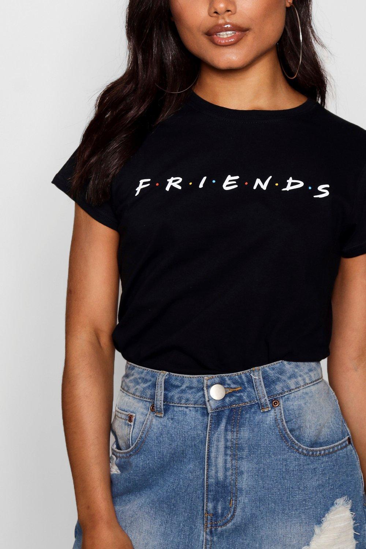 "de Camiseta Camiseta ""Friends de Twn5CvWqP"