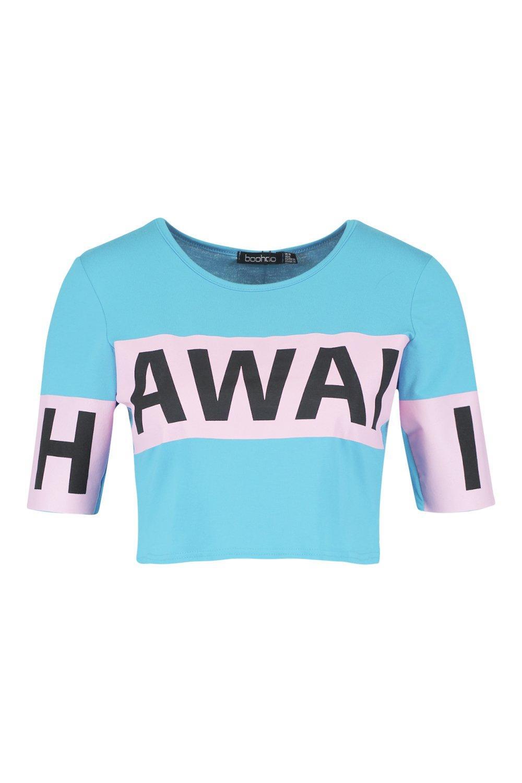 colore on shirt a T slogan blocchi uomo di wWpXCPCqY