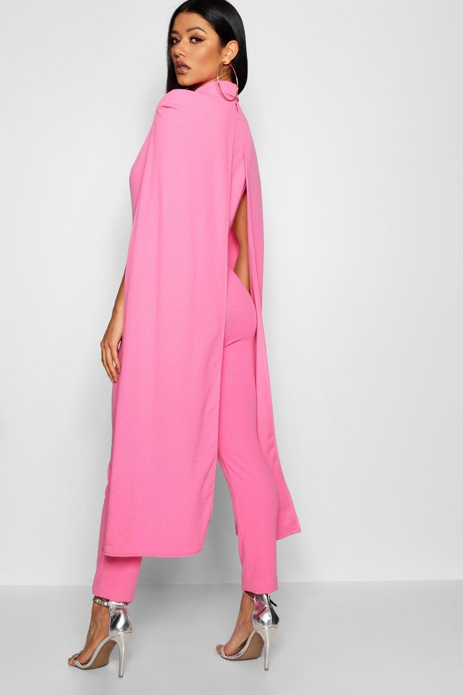 lepel rosa cuello con tipo Mono capa de wqvPYnxt0