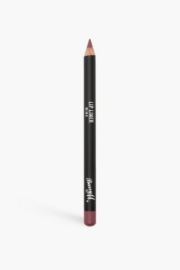 Barry M Lip Liner Mink