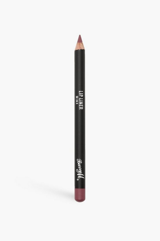 Womens Mink Barry M Lip Liner Mink