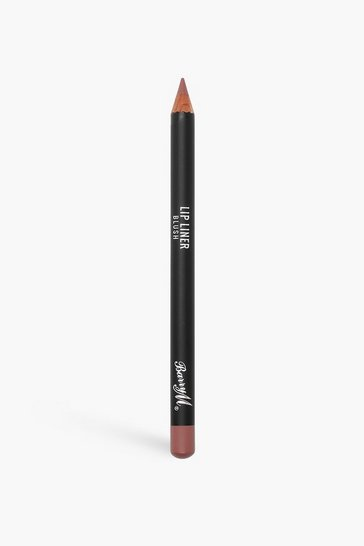 Womens Barry M Lip Liner Blush