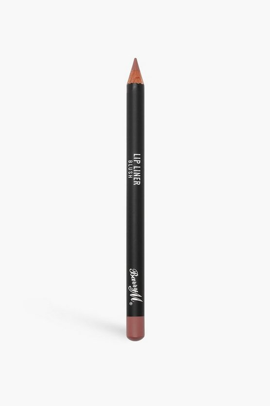 Barry M Lip Liner Blush