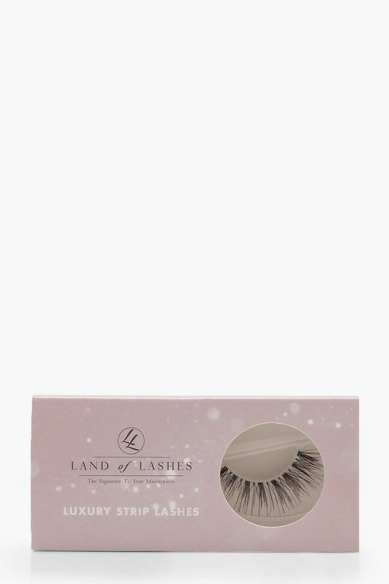 Land Of Lashes Luxury False Lashes- LW04